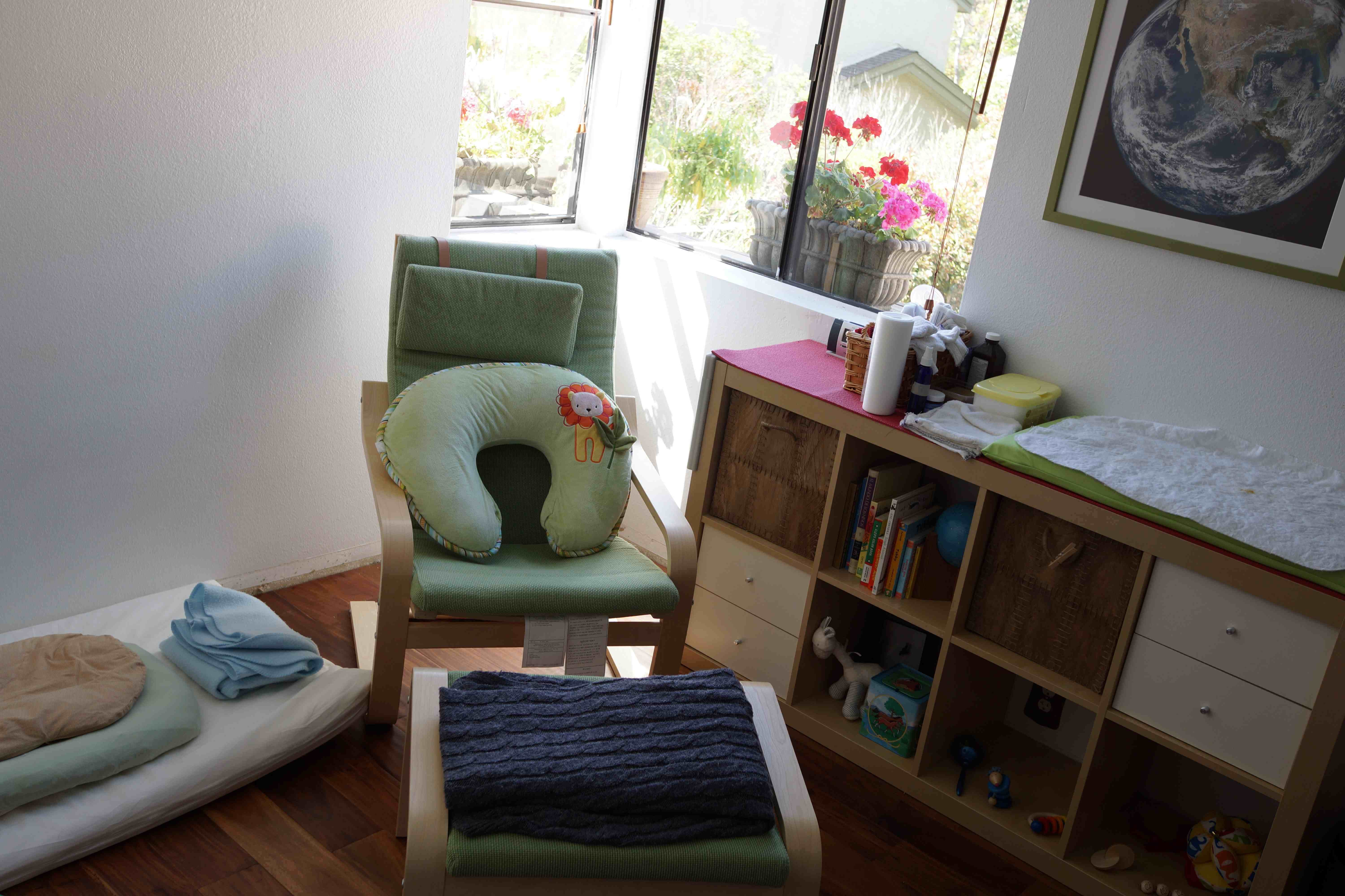 Best Zach's Digs – A Montessori Room – The Full Montessori With Pictures