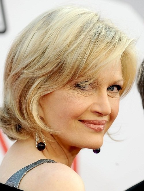 Free 50 Modern Haircuts For Women Over 50 With Extra Zing Wallpaper