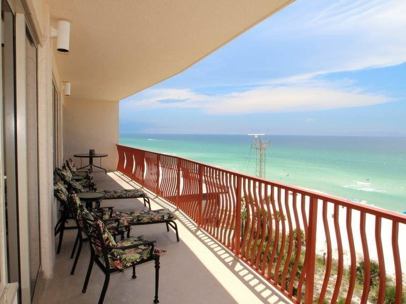Best Hidden Dunes 604 3 Bedroom Condo Panama City Beach Fl Booking Com With Pictures