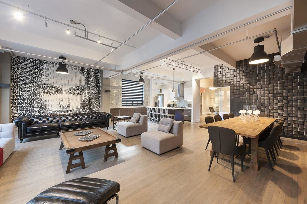 Best Apartment Corporate Event 4 Bedroom Montreal Montreal With Pictures