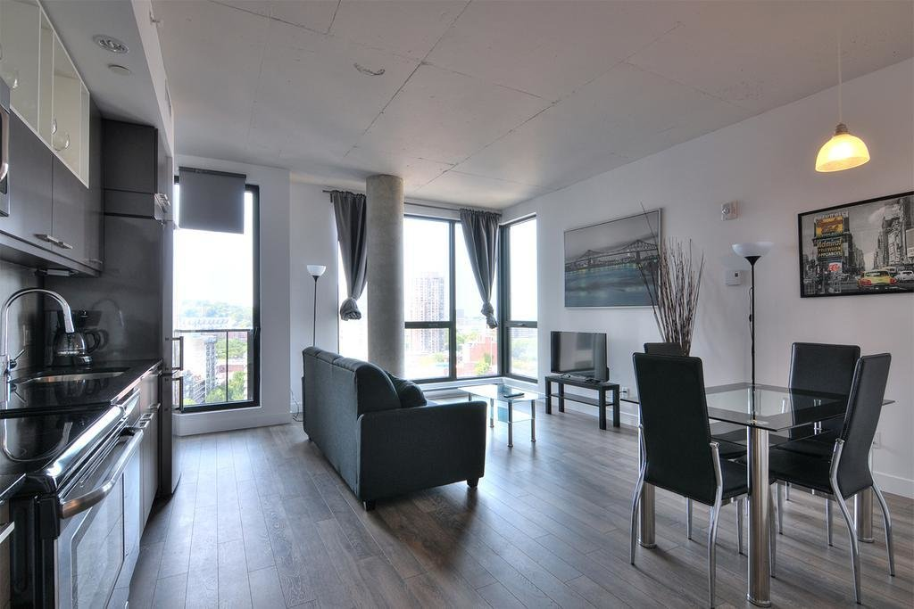 Best One Bedroom Apartments Downtown Mon Montreal Canada With Pictures