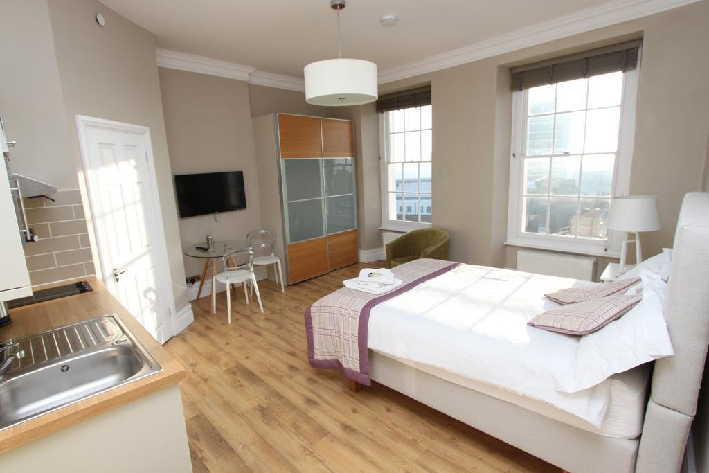 Best 1 Bedroom Studio Apartment Bristol Latest Bestapartment 2018 With Pictures