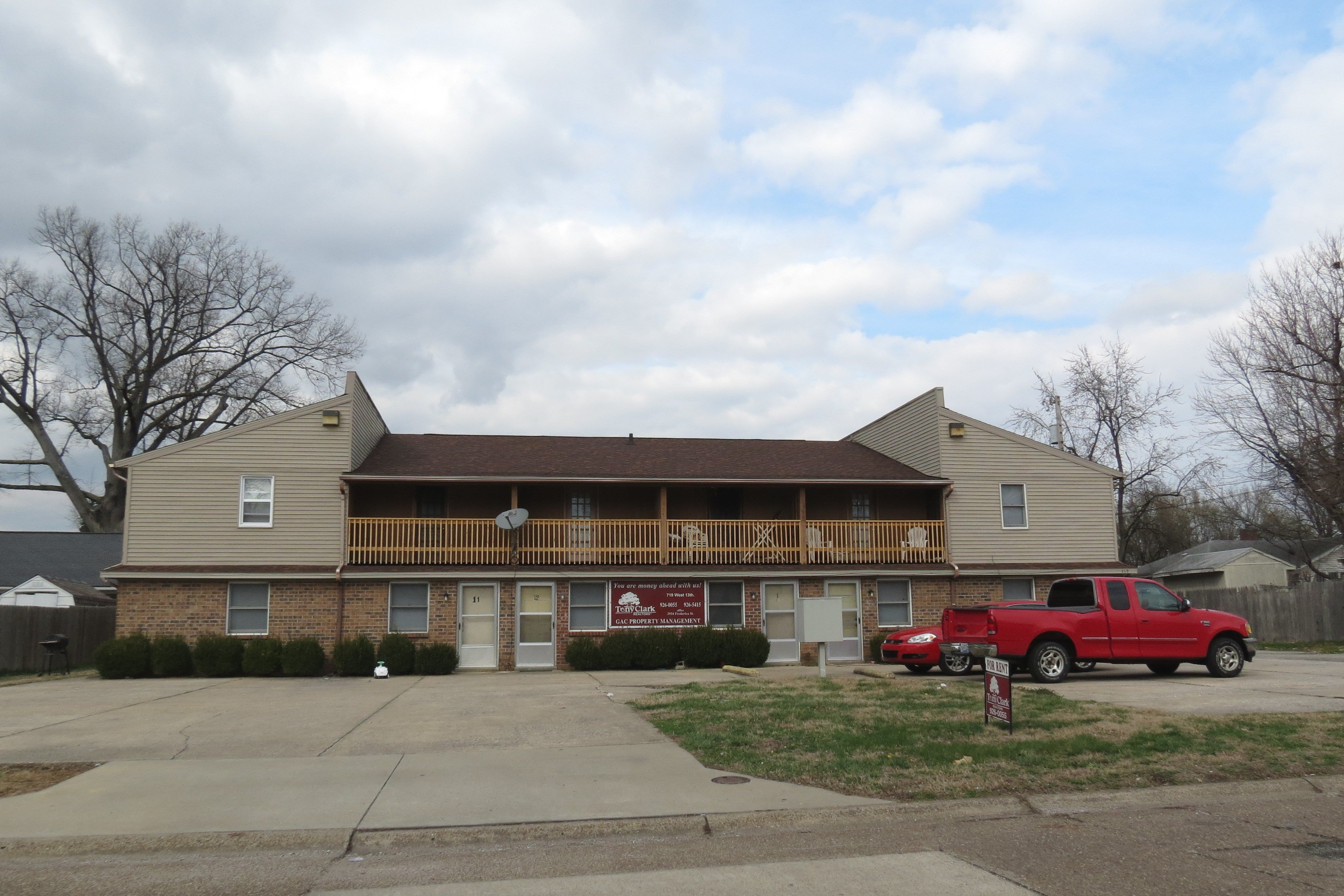 Best One Bedroom Apartments In Owensboro Kentucky Www With Pictures