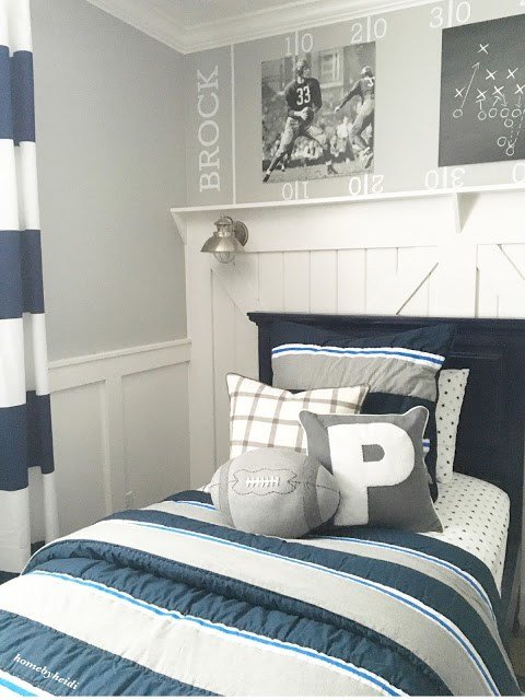 Best Home By Heidi Charming Home Tour Town Country Living With Pictures