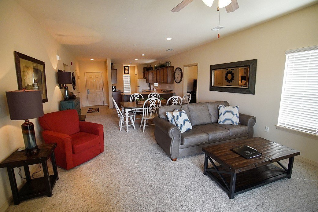 Best Thousand Hills 3 Bedroom Condos Branson Mo Branson Travel Office With Pictures