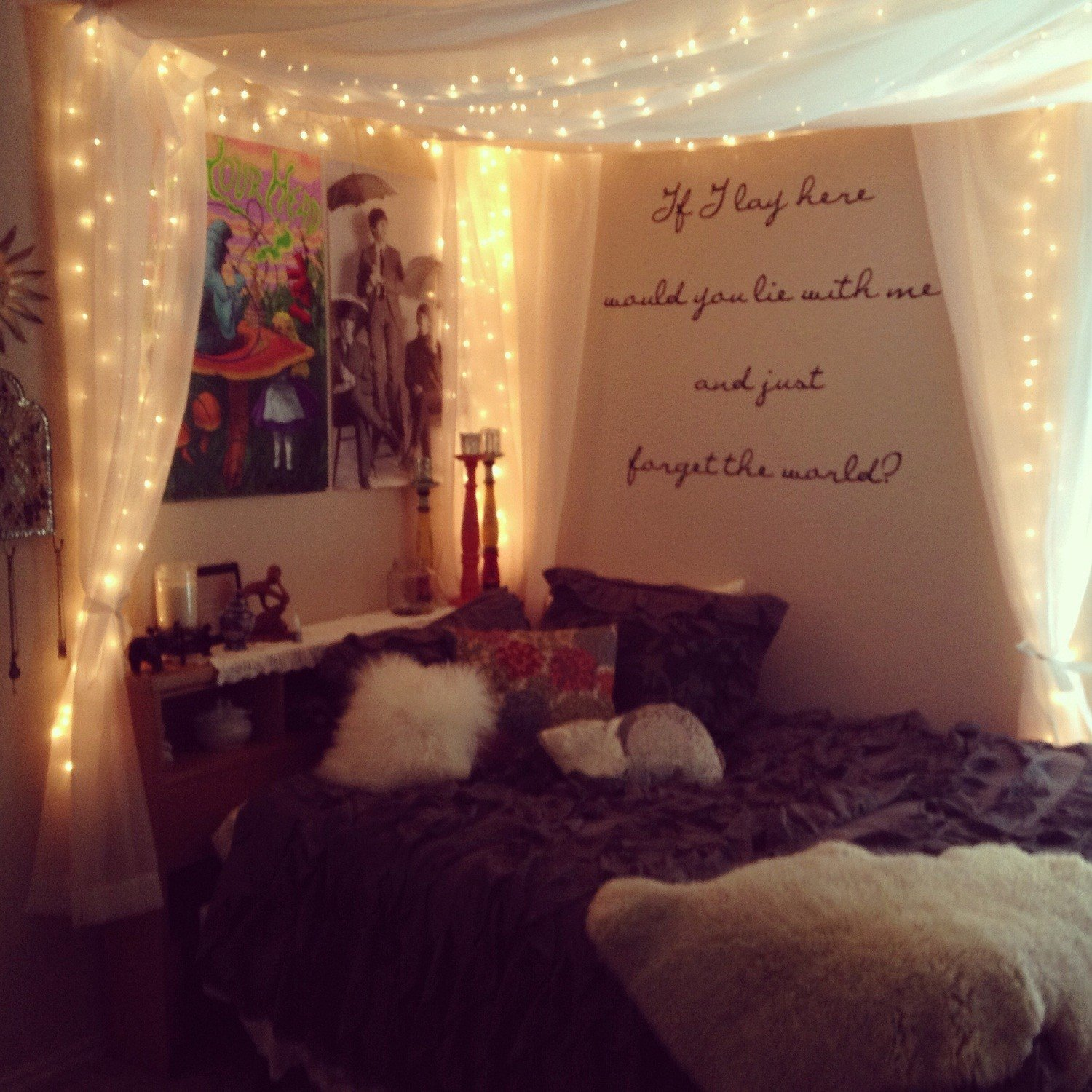 Best Charming Teenage Girl Bedroom Ideas Tumblr Atzine Com With Pictures