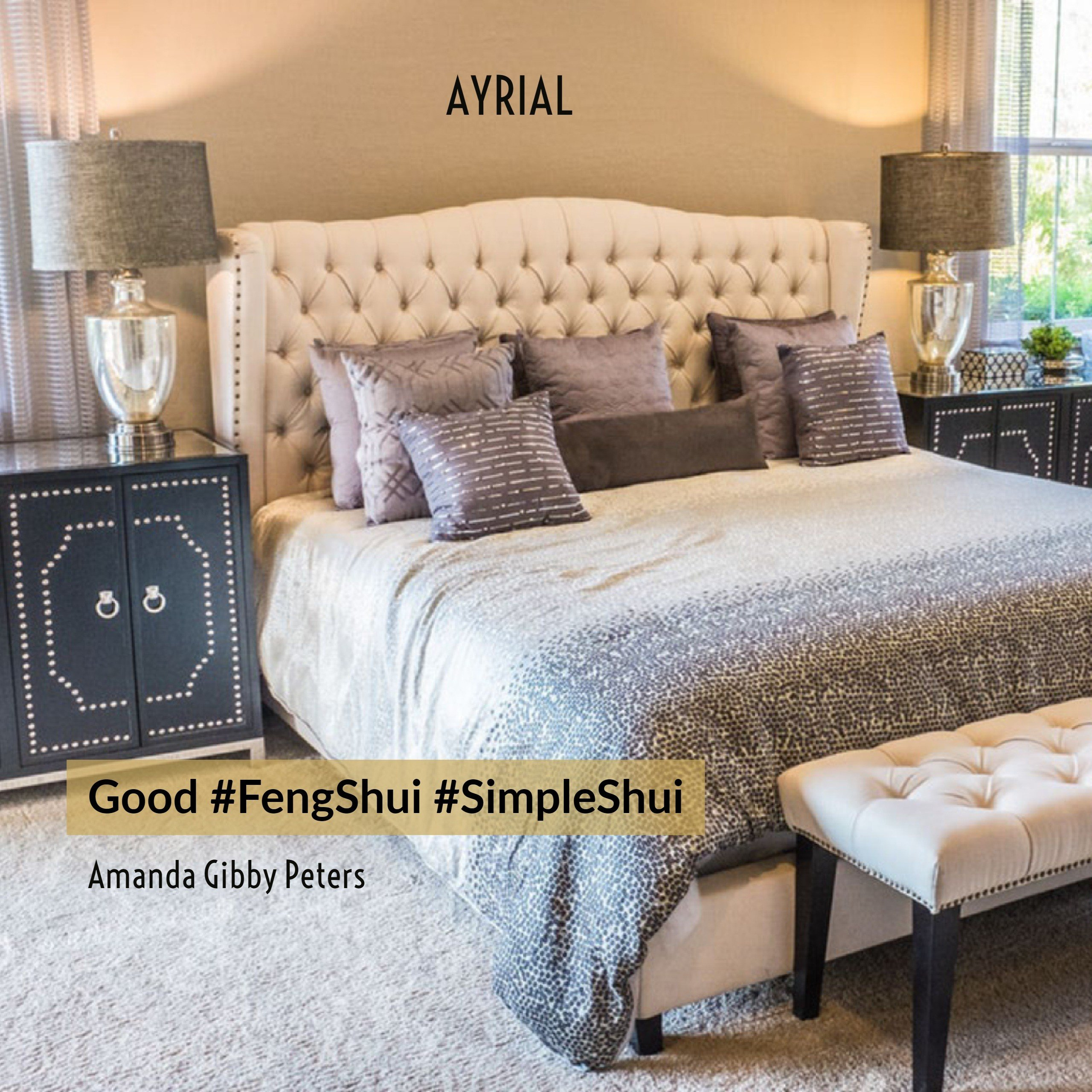 Best Ayrial – Simple Shui – Feng Shui Bedroom – Ayrial Association With Pictures