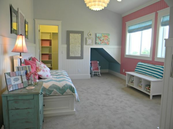 Best Cute Girls And T**N Rooms Design Dazzle With Pictures