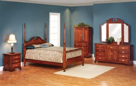 Best Victoria's Tradition Queen 4 Post Bedroom Hom Furniture With Pictures