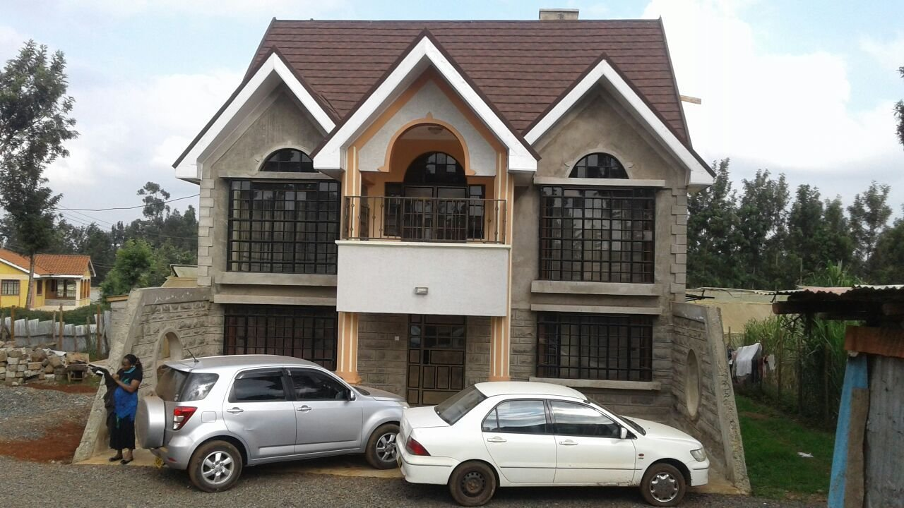 Best Two Bedroom House Plans In Kenya With Pictures - June ...