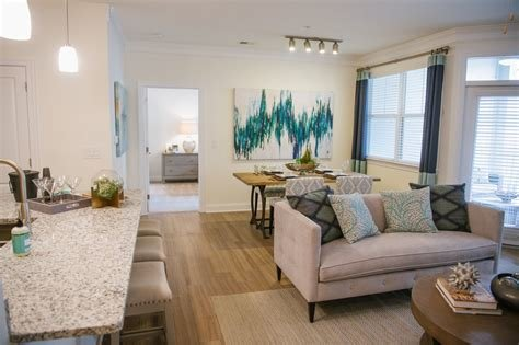 Best Standard One Bedroom Apartments Beacon On 5Th Apartments With Pictures
