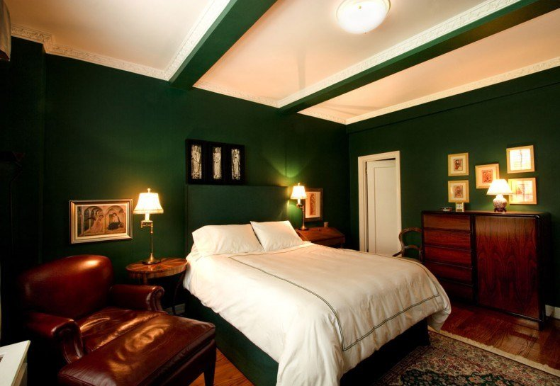 Best Perfect Green Interior Design Architecture Interior Design With Pictures