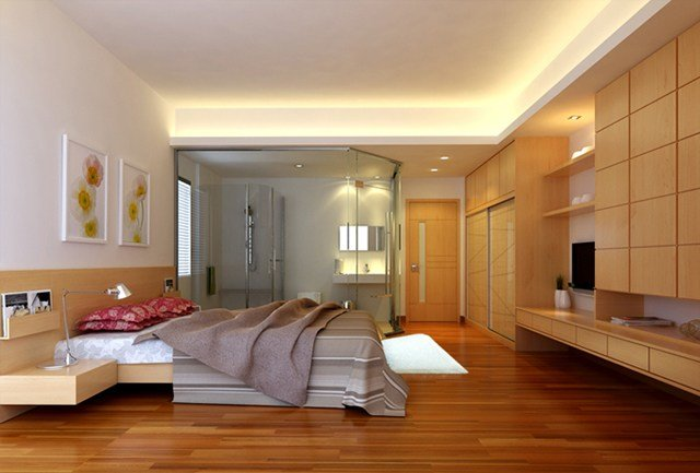 Best Bedroom 16 3D Model With Pictures
