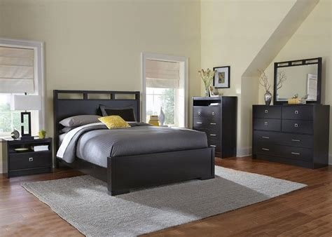 Best King Bedroom Furniture Sets Chicago Indianapolis The With Pictures