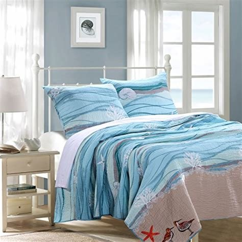 Best Ocean Themed Bedding Amazon Com With Pictures