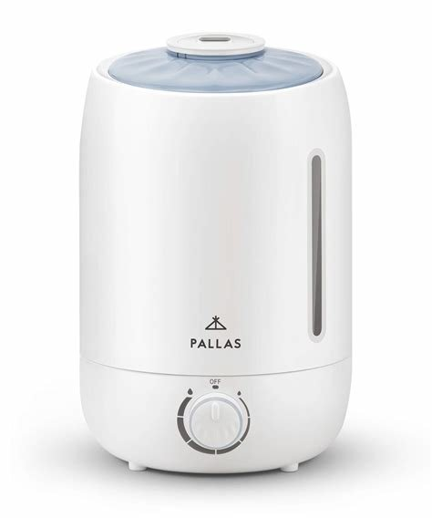 Best Pallas 2019 Humidifier – 5L Cool Mist Ultrasonic With Pictures
