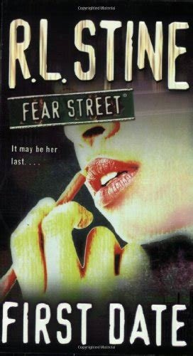 Best Fear Street Book Series With Pictures