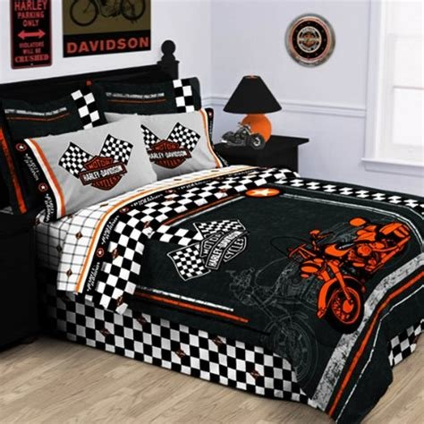 Best Harley Davidson Fabric Amazon Com With Pictures