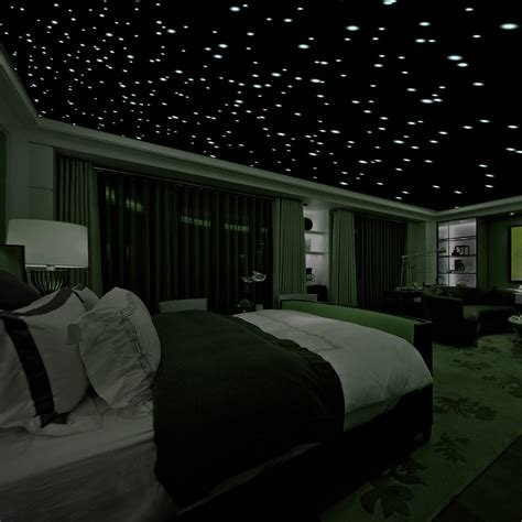 Best Amazon Com Glow In The Dark Stars For Ceiling Or Wall With Pictures
