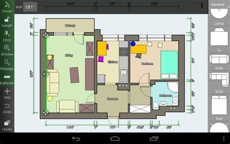 Best Amazon Com Floor Plan Creator Appstore For Android With Pictures