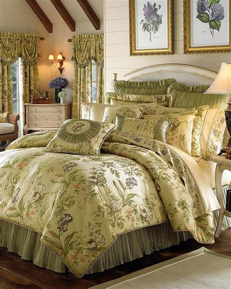 Best Victorian Bedding Ensembles Opulence And Luxury Fit For A With Pictures