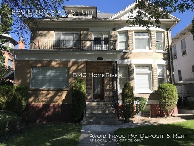 Best 1 Bedroom Unit In Salt Lake City Apartment For Rent In With Pictures