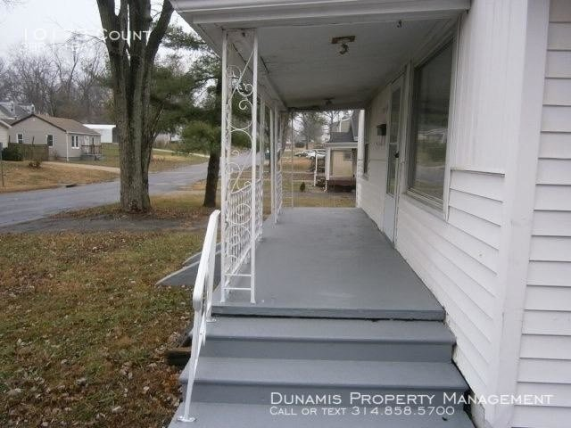 Best 3 Bedroom In St Louis Mo 63136 House For Rent In St With Pictures