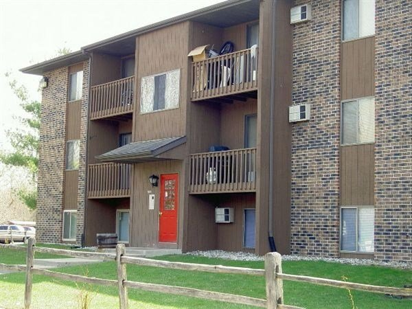 Best Millbrook Apartments Rentals Grand Rapids Mi Apartments Com With Pictures