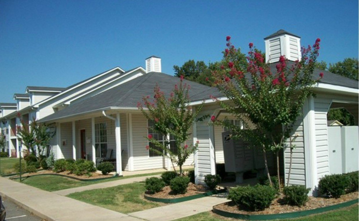 Best Village Square Apartment Apartments Russellville Ar With Pictures