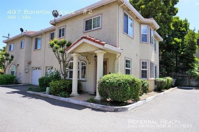 Best 3 Bedroom In San Jose Ca 95117 Apartment For Rent In San With Pictures