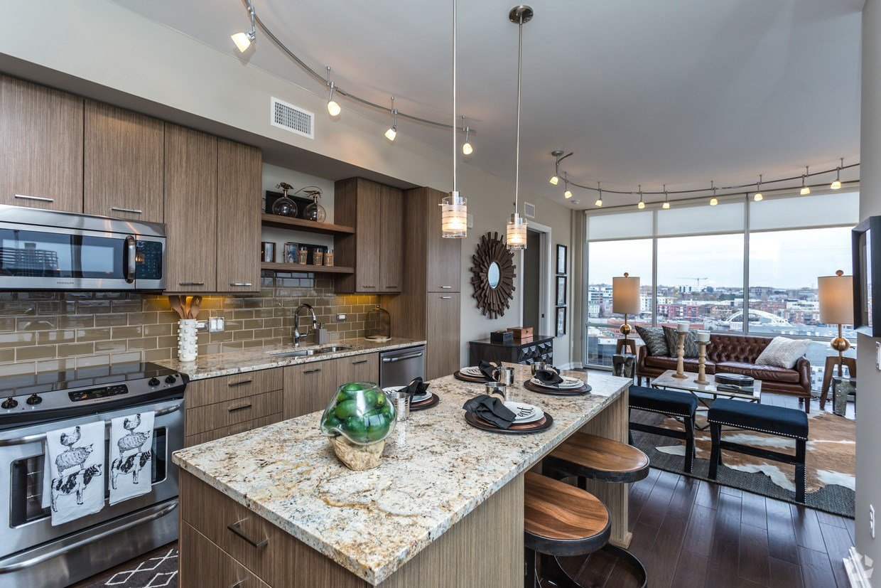 Best The Confluence Apartments Denver Co Apartments Com With Pictures