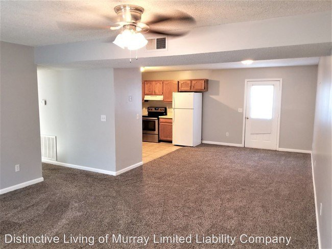 Best 1510 Diuguid Dr Murray Ky 42071 Condo For Rent In With Pictures