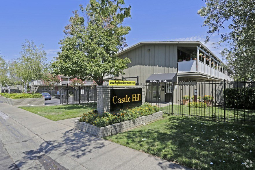 Best Castle Hill Apartments Rentals Sacramento Ca With Pictures