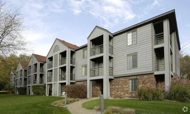 Best Concord Place Apartments Rentals Kalamazoo Mi With Pictures