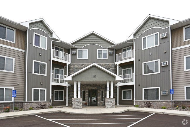 Best 1 Bedroom Apartments For Rent In Saint Cloud Mn Page 2 Apartments Com With Pictures
