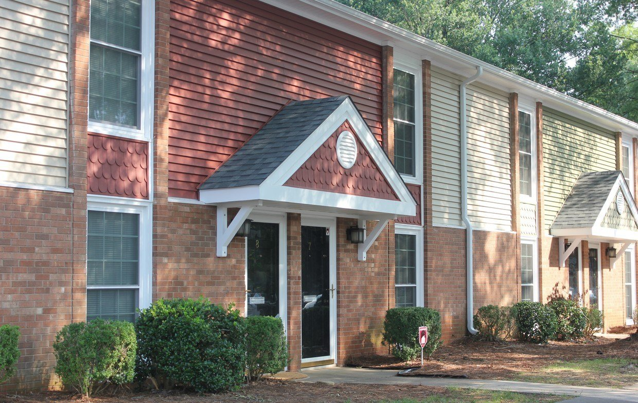 Best Gardens At Country Club Apartments Winston Salem Nc With Pictures