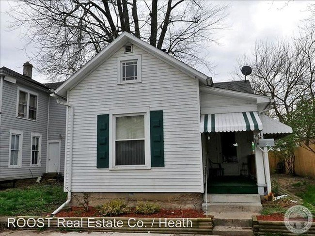Best 413 E Southern Ave Springfield Oh 45505 Rentals With Pictures