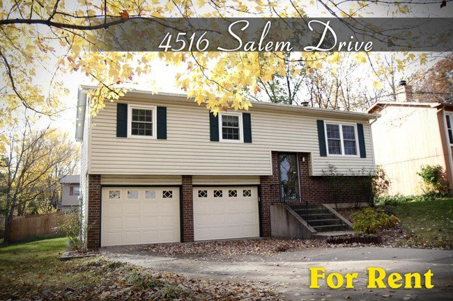 Best 4516 Salem Dr Columbia Mo 65203 Rentals Columbia Mo With Pictures