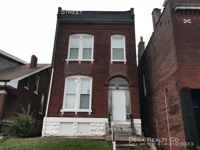 Best 3 Bedroom 2 Bath House House For Rent In St Louis Mo With Pictures