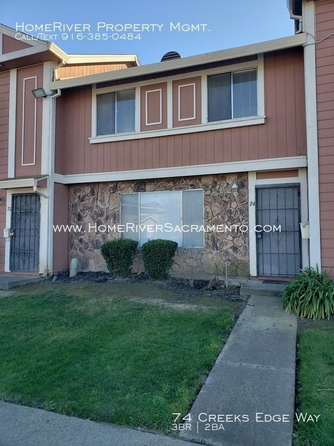 Best Spacious 3 Bedroom Condo House For Rent In Sacramento Ca Apartments Com With Pictures