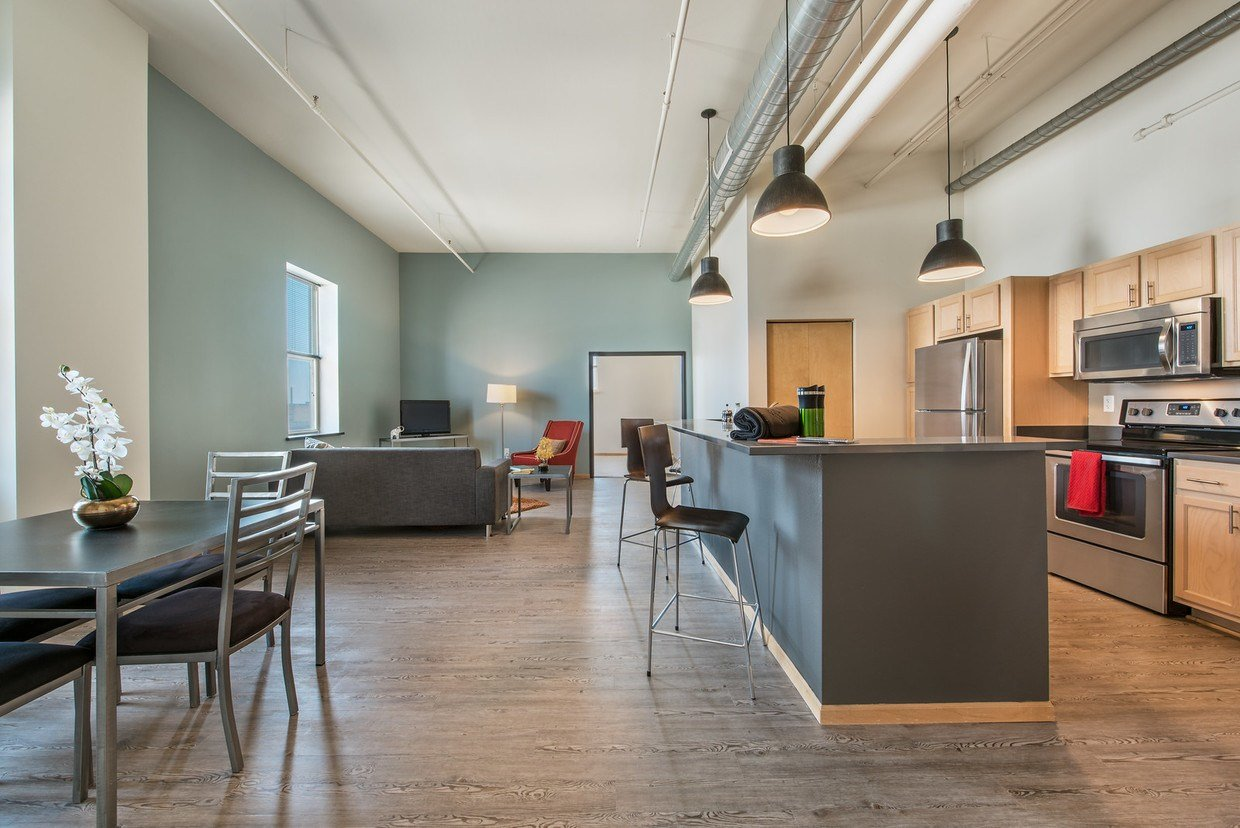 Best Boston Lofts Apartments Apartments Milwaukee Wi With Pictures