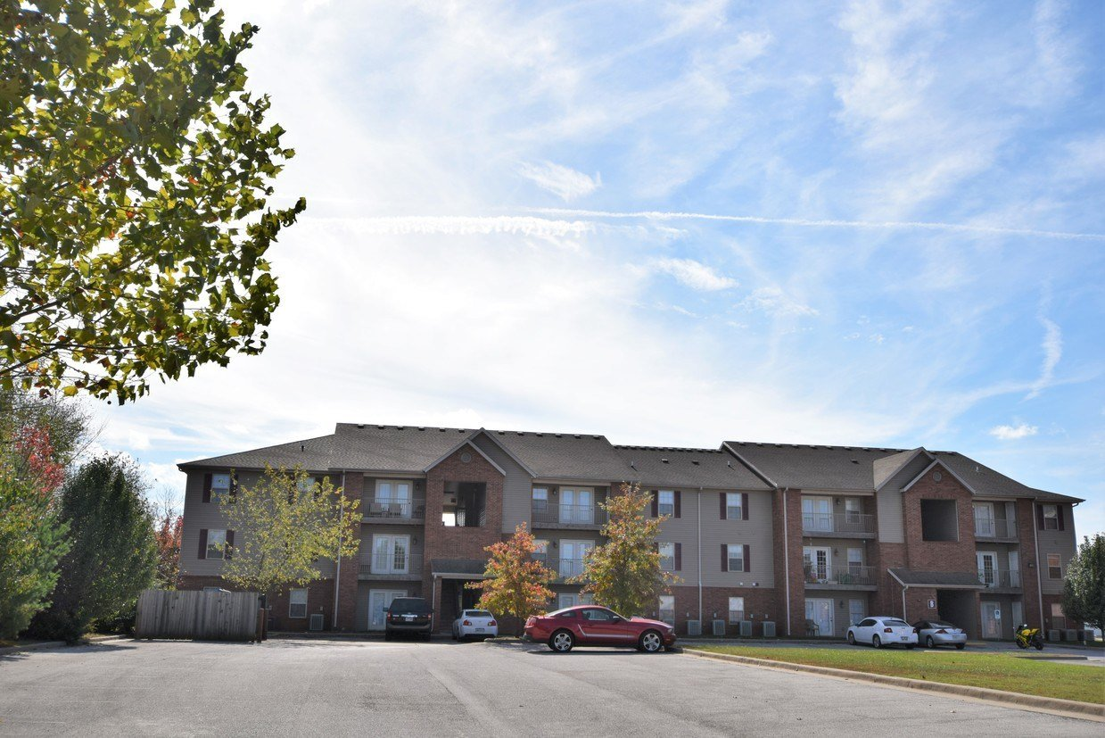 Best Clifton Heights Apartments Apartments Springfield Mo With Pictures