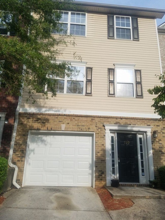Best Beautiful 4 Bedroom Townehome For Rent House For Rent In Atlanta Ga Apartments Com With Pictures