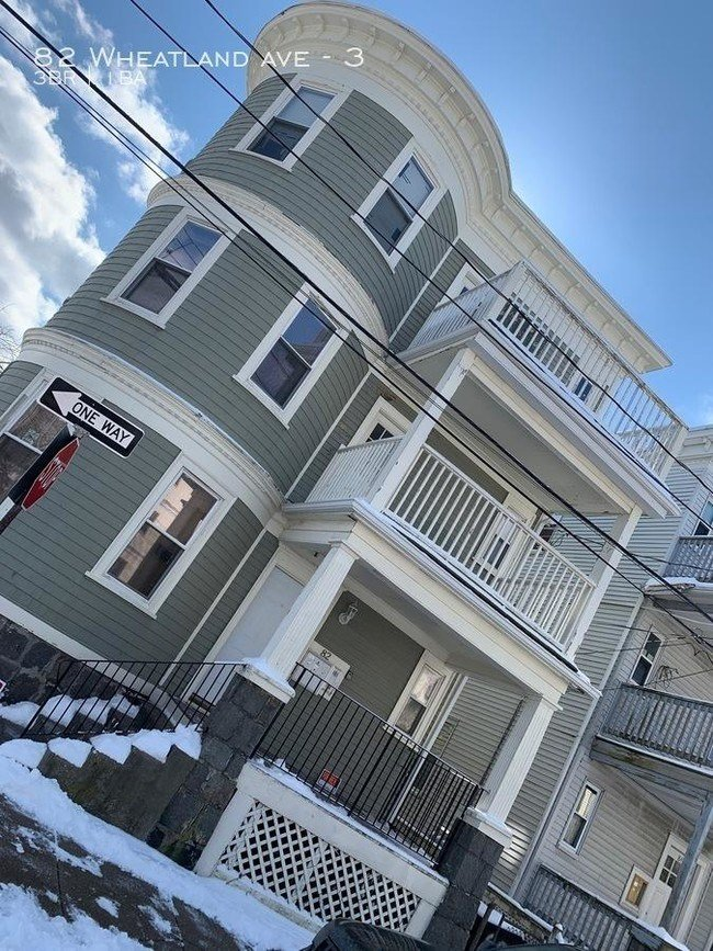 Best 3 Bedroom In Dorchester Ma 02120 Apartment For Rent In Boston Ma Apartments Com With Pictures