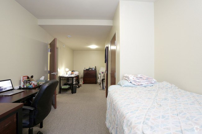 Best Presby Hall Uiuc Private Certified Housing Apartments With Pictures