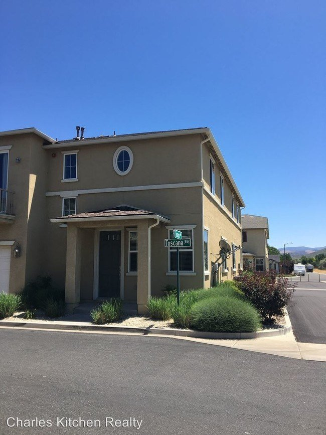 Best 1291 Toscana Way Carson City Nv 89701 House For Rent With Pictures