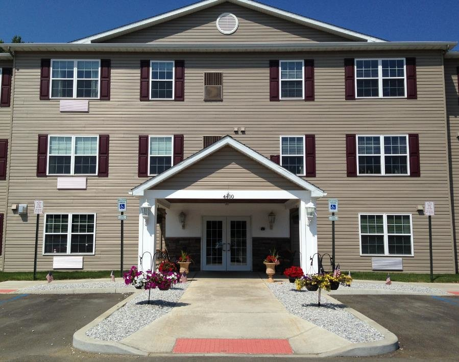 Best Harborcreek Senior Apartments Apartments Erie Pa With Pictures