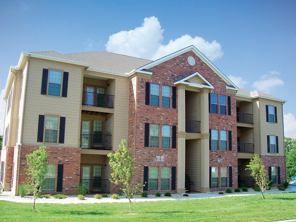 Best Highland Ridge Apartments Apartments Manhattan Ks With Pictures
