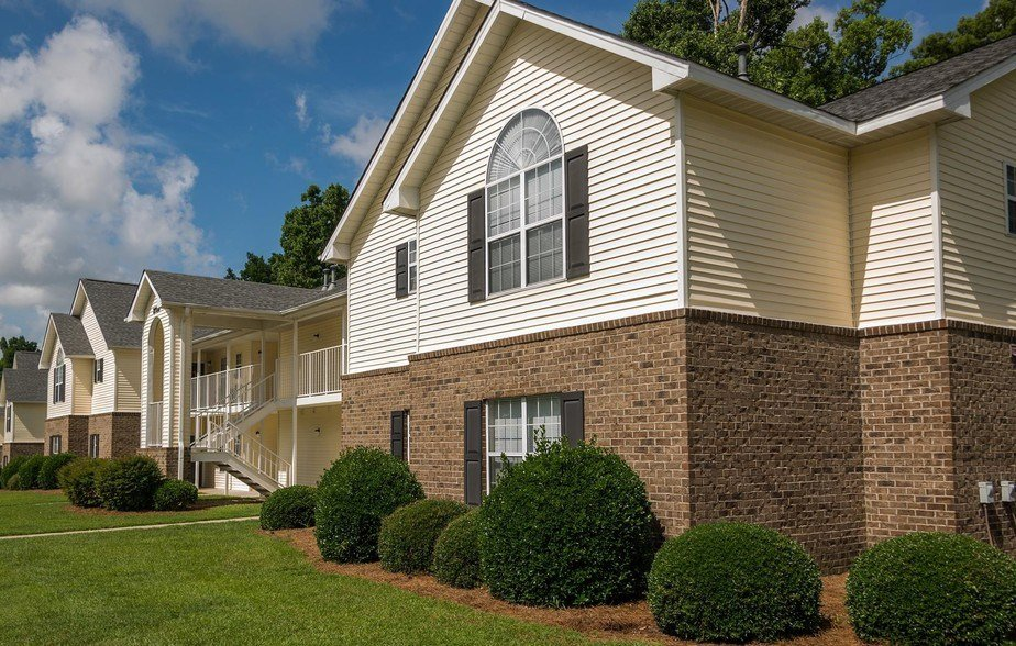 Best Meridian Park Apartments Rentals Greenville Nc With Pictures