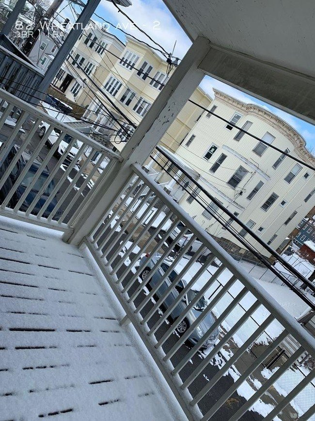 Best 3 Bedroom In Dorchester Ma 02124 Apartment For Rent In Boston Ma Apartments Com With Pictures